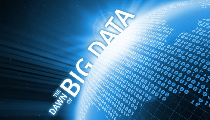 The Big Data Promise
